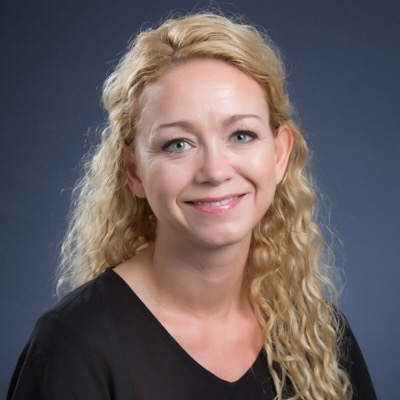 Regina Wallin, auktoriserad hudterapeut